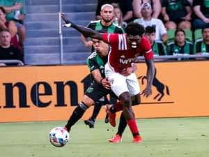 FC Dallas MLS