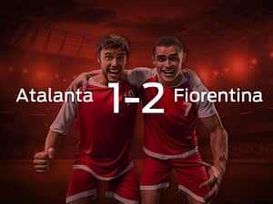 Atalanta vs. Fiorentina