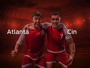 Atlanta United vs. Cincinnati