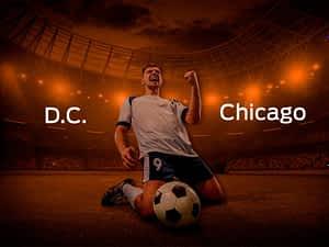 D.C. United vs. Chicago Fire