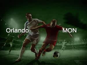 Orlando City vs. Montréal