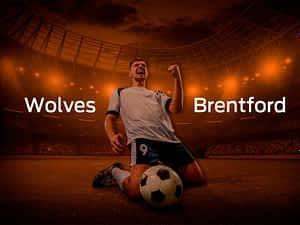 Wolverhampton Wanderers vs. Brentford