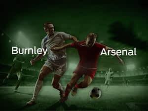 Burnley vs. Arsenal
