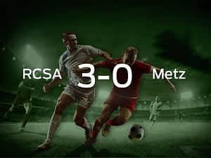 RC Strasburg vs. FC Metz