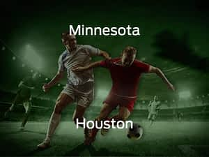 Minnesota United vs. Houston Dynamo