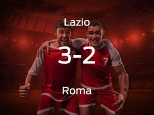Lazio vs. Roma