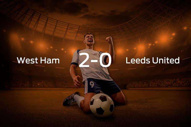 West Ham vs. Leeds United