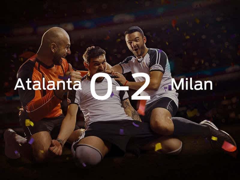 Atalanta vs. AC Milan