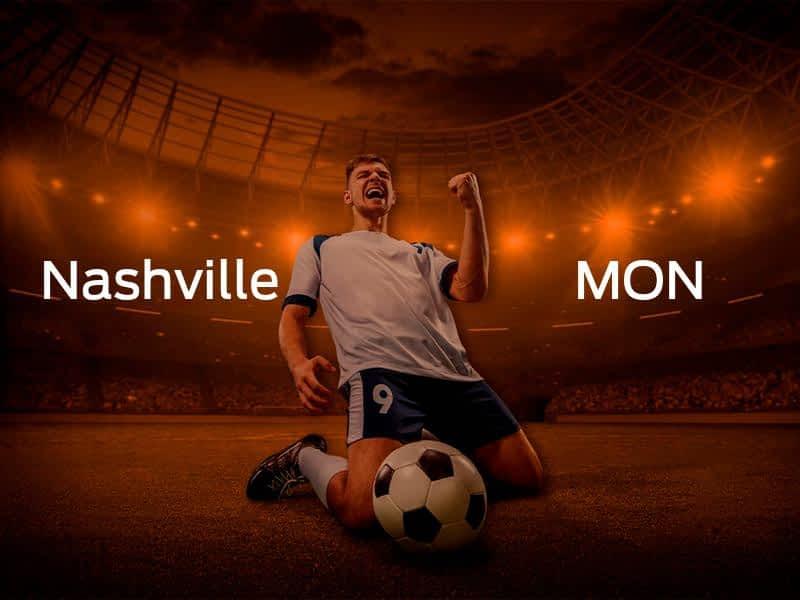 Nashville SC vs. Montréal