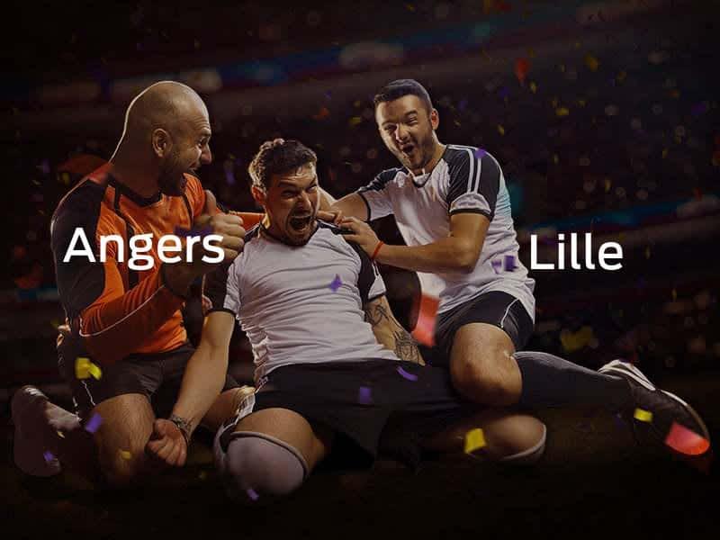 Angers SCO vs. Lille