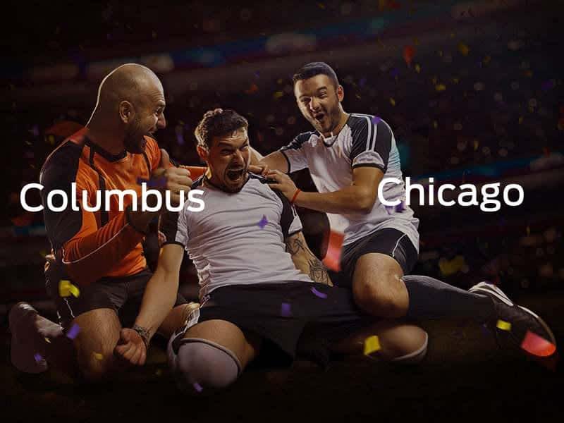 Columbus Crew vs. Chicago Fire