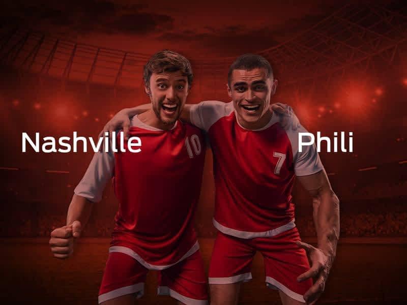Nashville SC vs. Toronto FC