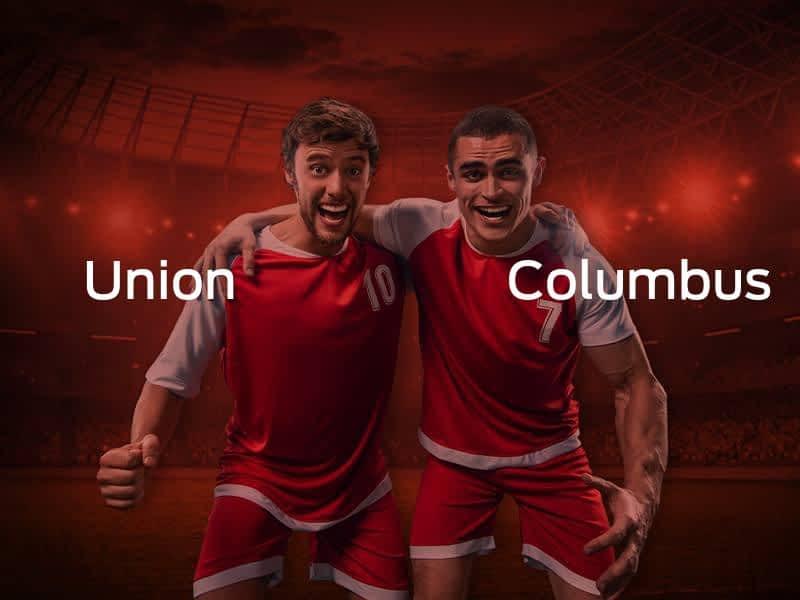 Philadelphia Union vs. Columbus Crew