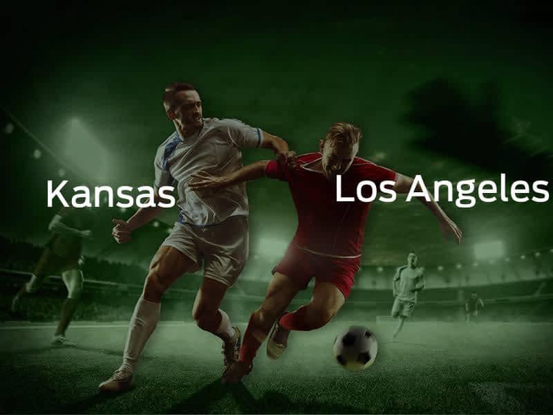 Sporting Kansas City vs. Los Angeles FC