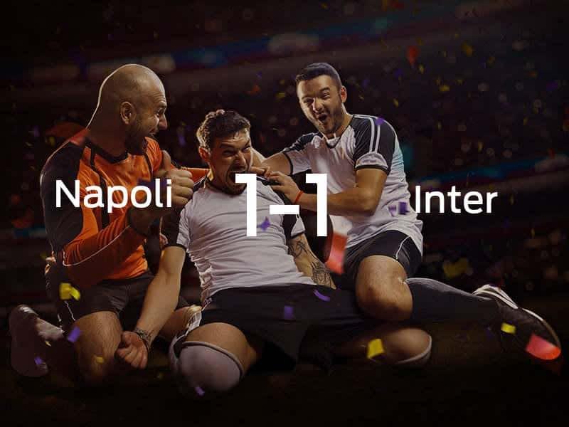 Napoli vs. Internazionale