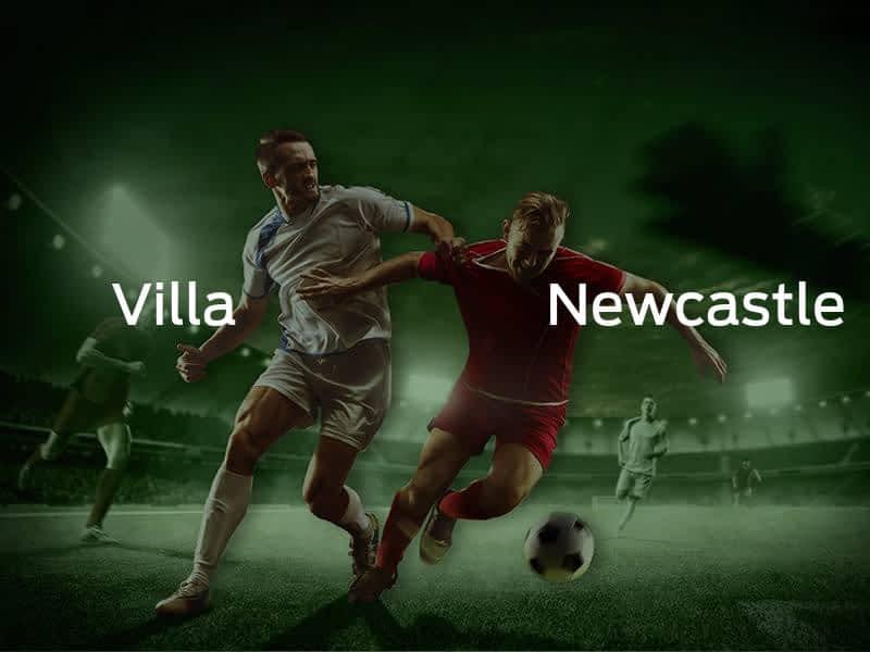 Aston Villa vs. Newcastle United