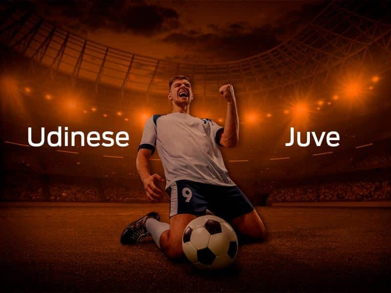 Udinese vs. Juventus