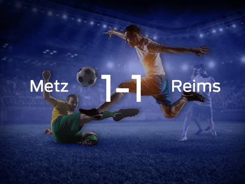 FC Metz vs. Reims