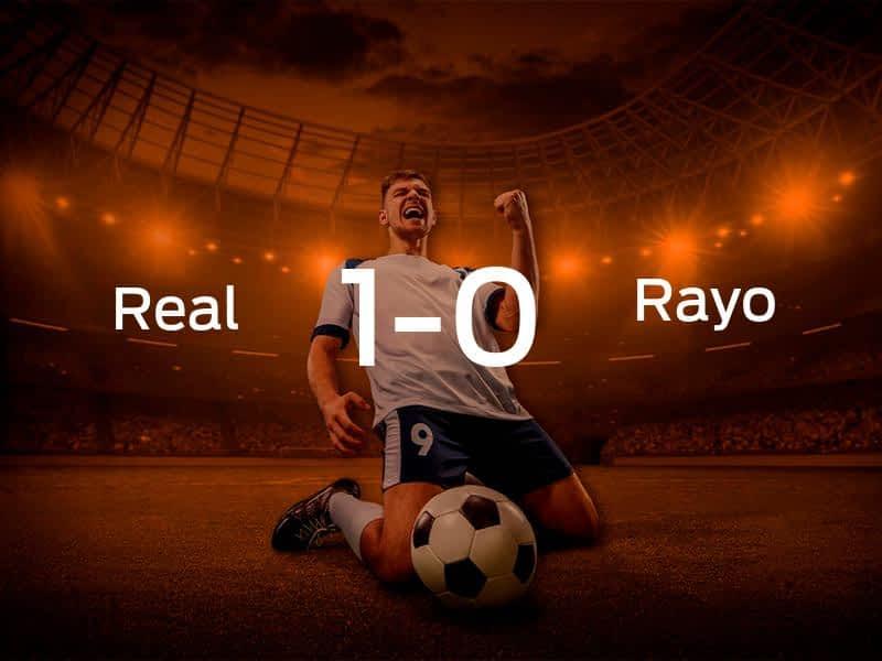 Real Sociedad vs. Rayo Vallecano