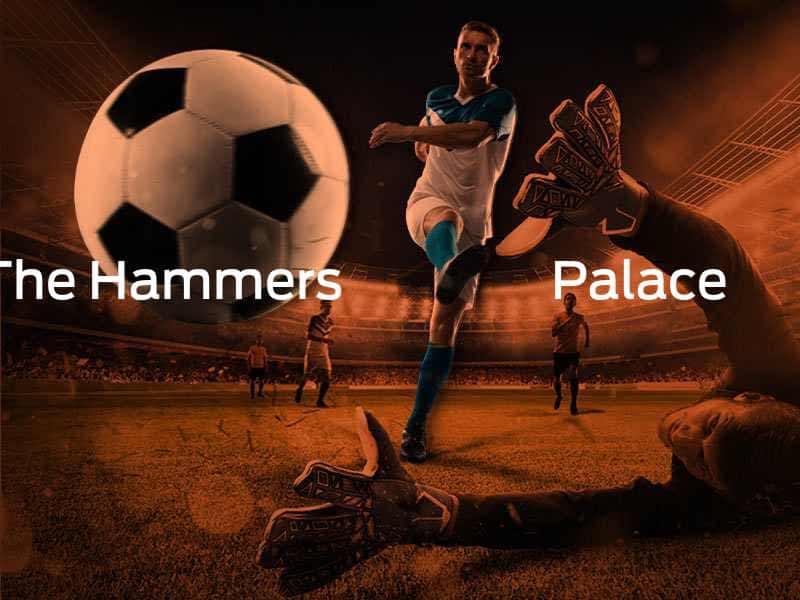 West Ham United vs. Crystal Palace