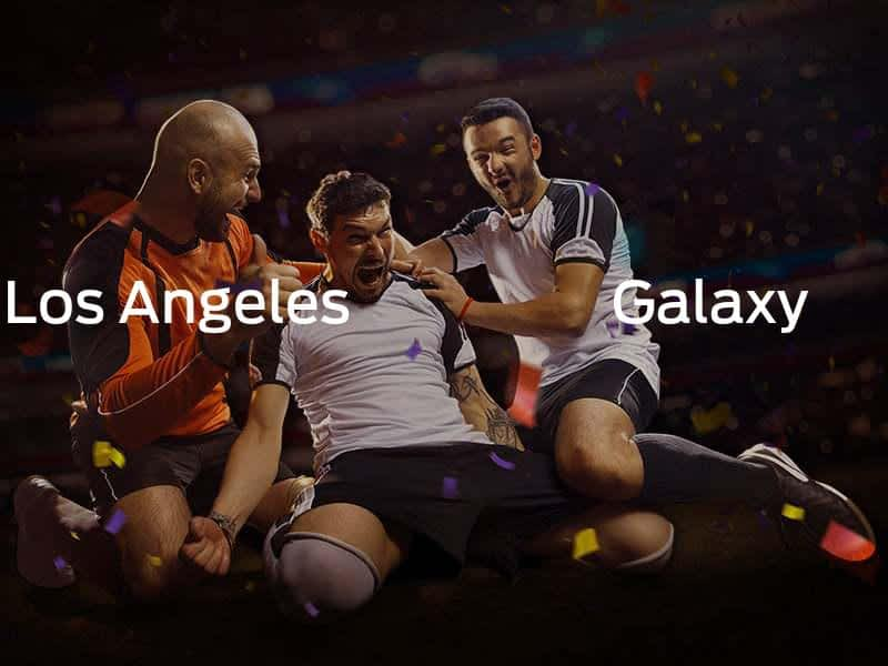 Los Angeles FC vs. LA Galaxy