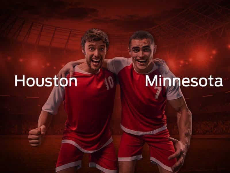 Houston Dynamo vs. Minnesota United