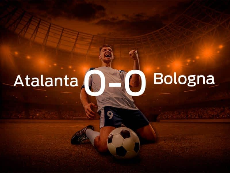 Atalanta vs. Bologna
