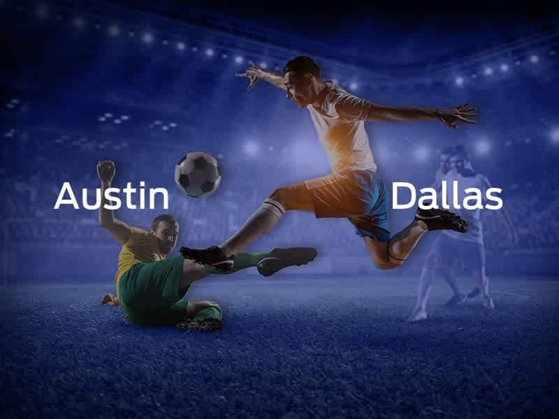 Austin vs. FC Dallas