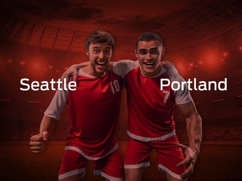 Seattle Sounders vs. Portland Timbers