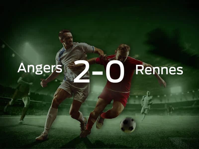 Angers SCO vs. Rennes