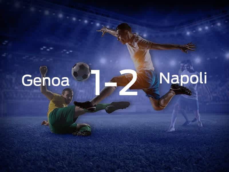 Genoa vs. Napoli