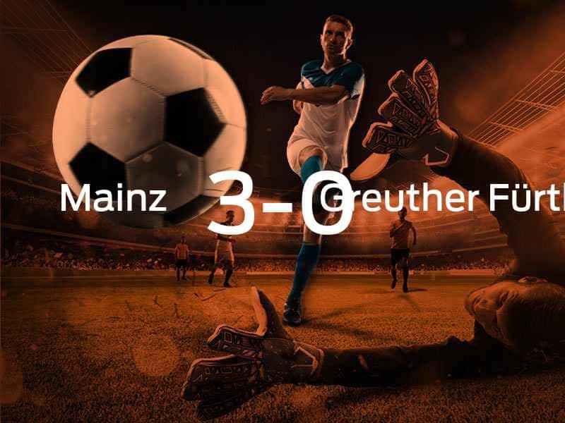 Bochum vs. Mainz