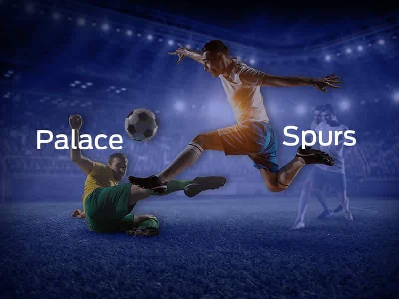 Crystal Palace vs. Tottenham Hotspur