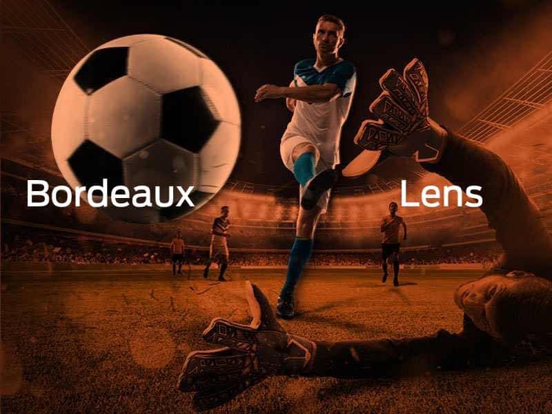 Bordeaux vs. RC Lens