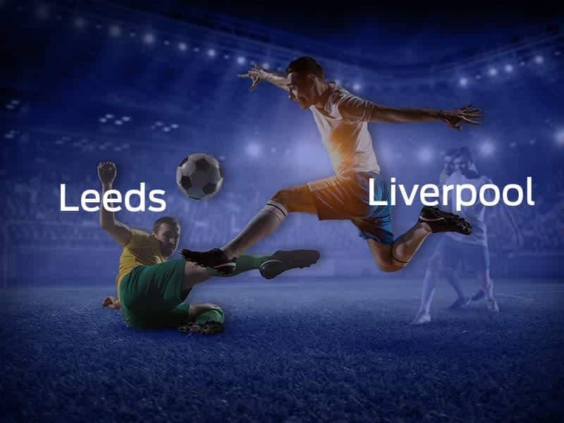 Leeds United vs. Liverpool