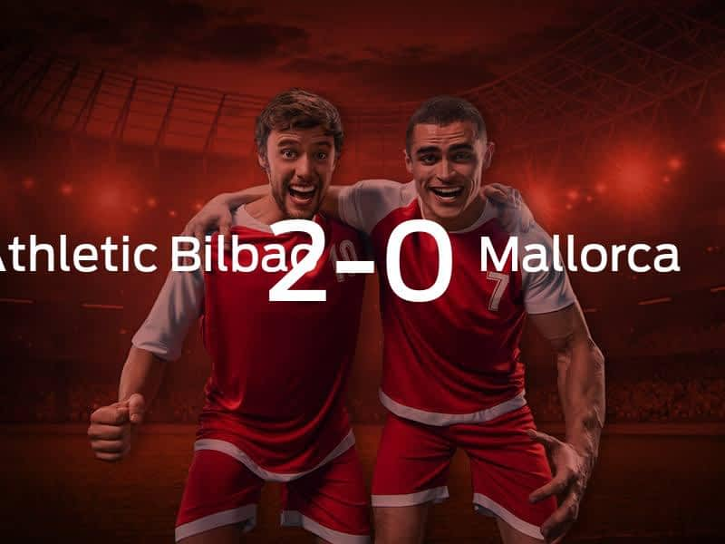 Athletic Bilbao vs. Mallorca