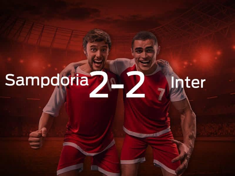 Sampdoria vs. Internazionale