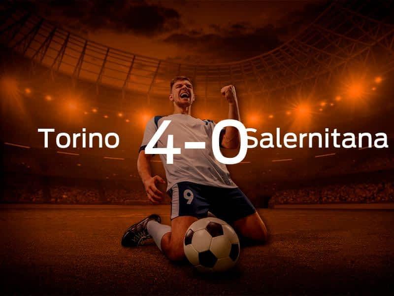 Torino vs. Salernitana