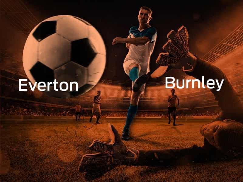 Everton vs. Burnley