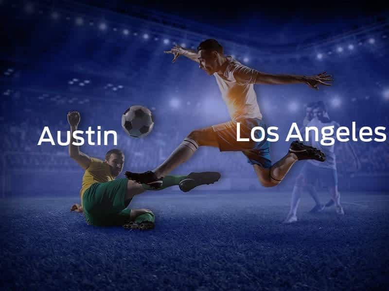 Austin vs. Los Angeles FC