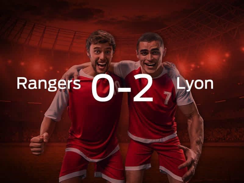 Rangers vs. Lyon