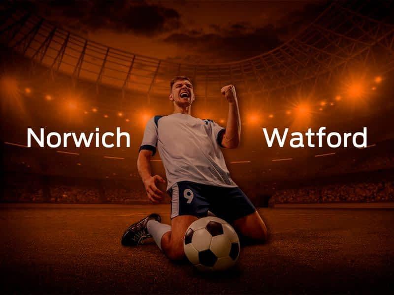 Norwich City vs. Watford