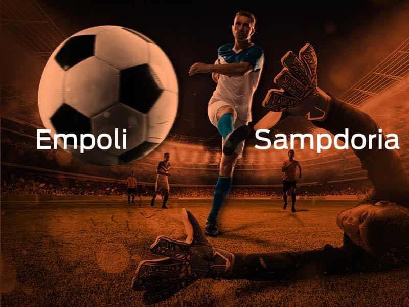 Empoli vs. Sampdoria