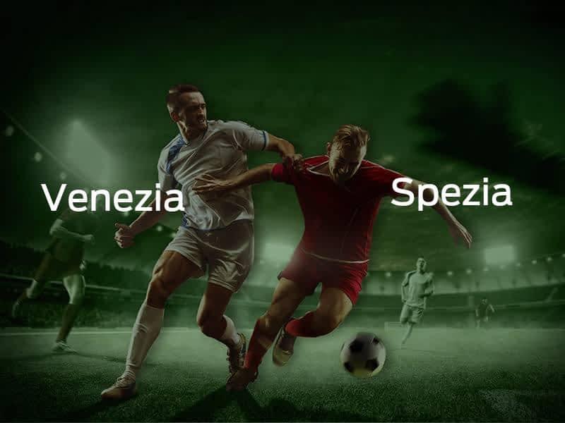 Venezia vs. Spezia Calcio