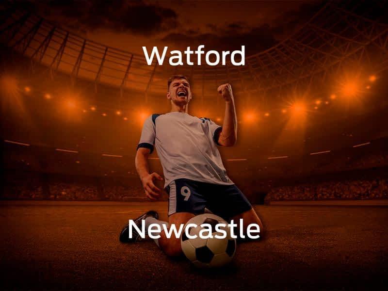 Watford vs. Newcastle United