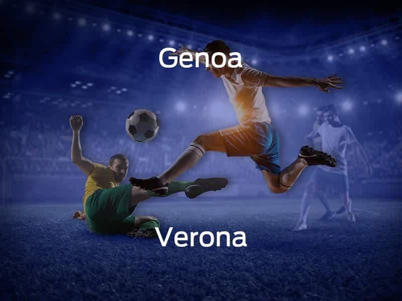 Genoa vs. Hellas Verona