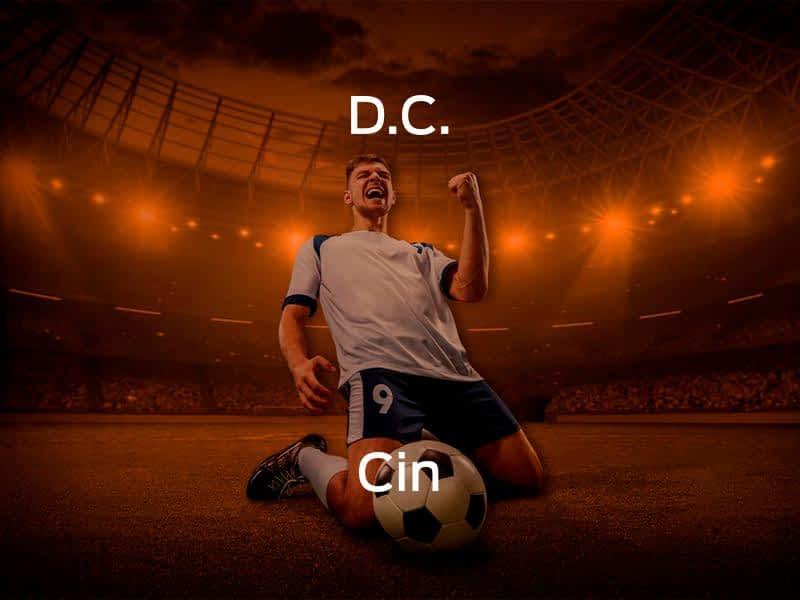 D.C. United vs. Cincinnati