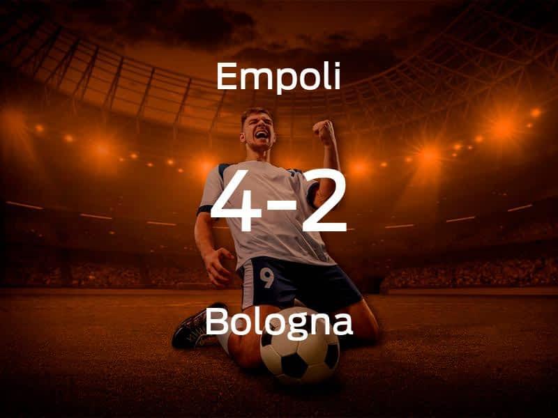 Empoli vs. Bologna