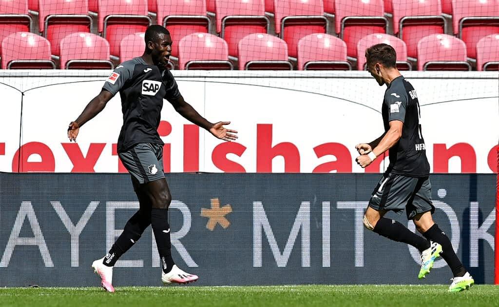 Hoffenheim 5-0 FC Köln