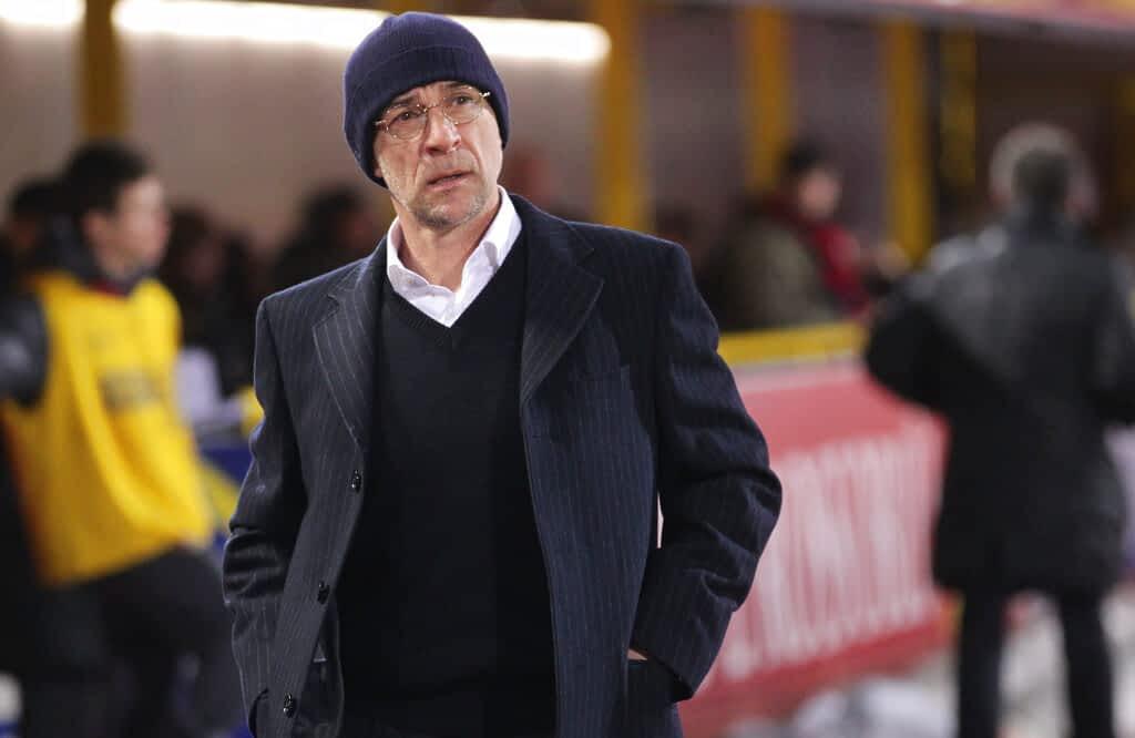 Bologna vs. Genoa